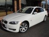 2009 Alpine White BMW 3 Series 335xi Coupe #17104965