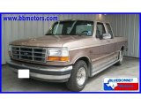 1992 Ford F150 XLT Extended Cab