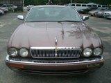 1995 Jaguar XJ Vanden Plas Data, Info and Specs