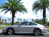2004 Porsche 911 Carrera 40th Anniversary Edition Coupe
