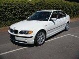 2003 Alpine White BMW 3 Series 325i Sedan #17101879