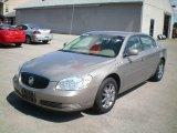 2006 Sandstone Metallic Buick Lucerne CXL #17102332