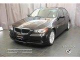2009 Black Sapphire Metallic BMW 3 Series 328xi Sedan #17099389