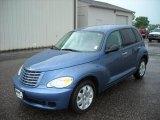 2007 Marine Blue Pearl Chrysler PT Cruiser Touring #17171836