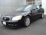 2006 Black Onyx Buick Lucerne CXS #17187298