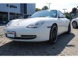 2000 Porsche 911 Carrera 4 Coupe Data, Info and Specs