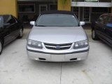 2001 Galaxy Silver Metallic Chevrolet Impala  #17200058