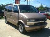 2004 Bronzemist Metallic Chevrolet Astro LS Passenger Van #17191465