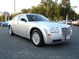2005 Bright Silver Metallic Chrysler 300  #17191357