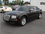 2005 Brilliant Black Crystal Pearl Chrysler 300  #17186381