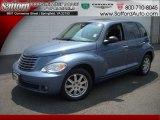 2007 Marine Blue Pearl Chrysler PT Cruiser Limited #17200469