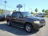 2005 Ford Explorer Sport Trac Adrenalin 4x4 Data, Info and Specs