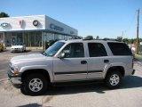 2005 Silver Birch Metallic Chevrolet Tahoe LS 4x4 #17198786