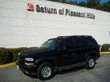 2005 Black Chevrolet Tahoe LS 4x4 #17188237