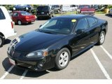 2006 Black Pontiac Grand Prix Sedan #17194536