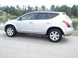 2006 Brilliant Silver Metallic Nissan Murano SL #17196512