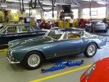 1956 Ferrari 250 GT Pinin Farina Coupe Speciale