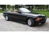 1995 BMW 3 Series 325i Convertible