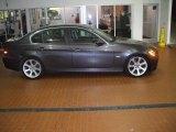 2006 Sparkling Graphite Metallic BMW 3 Series 330i Sedan #1718617