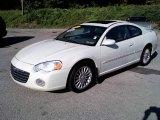2003 Chrysler Sebring Satin White Pearlcoat