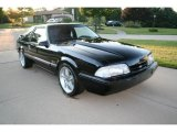 1992 Ford Mustang LX 5.0 Coupe Data, Info and Specs
