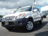 2006 Taffeta White Honda CR-V EX #17259545