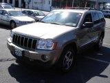 2006 Light Khaki Metallic Jeep Grand Cherokee Laredo 4x4 #17250556