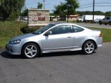 2006 Alabaster Silver Metallic Acura RSX Type S Sports Coupe #17263730