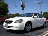 2007 White Chevrolet Malibu LS Sedan #17250460