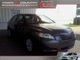 2008 Magnetic Gray Metallic Toyota Camry LE #17267429