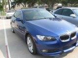 2007 Montego Blue Metallic BMW 3 Series 335i Coupe #17329081
