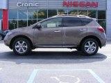 2009 Tinted Bronze Metallic Nissan Murano SL #17326240
