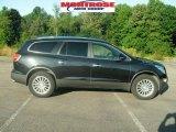 2009 Carbon Black Metallic Buick Enclave CXL #17415050