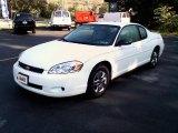 2006 White Chevrolet Monte Carlo LT #17399003
