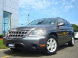 2004 Graphite Gray Metallic Chrysler Pacifica  #17410933