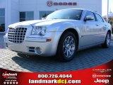 2005 Bright Silver Metallic Chrysler 300 C HEMI #17406853