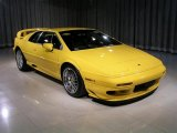 Lotus Esprit Data, Info and Specs