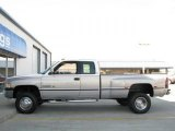 1996 Dodge Ram 3500 Laramie Extended Cab Dually Data, Info and Specs