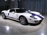 Ford GT 2005 Data, Info and Specs