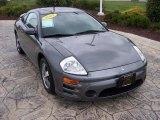 2003 Titanium Pearl Mitsubishi Eclipse GS Coupe #17417594
