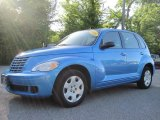 2008 Surf Blue Pearl Chrysler PT Cruiser LX #17416421