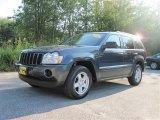 2006 Steel Blue Metallic Jeep Grand Cherokee Laredo 4x4 #17416418