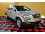 2008 Platinum Metallic Buick Enclave CXL AWD #17505527