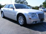 2005 Bright Silver Metallic Chrysler 300 C HEMI #17491748