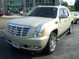 2007 Gold Mist Cadillac Escalade EXT AWD #17497679