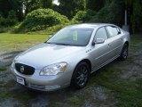 2006 Platinum Metallic Buick Lucerne CXL #17548312