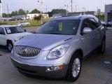2009 Quicksilver Metallic Buick Enclave CXL #17548299