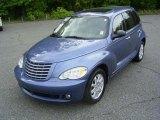 2007 Marine Blue Pearl Chrysler PT Cruiser Limited #17548119