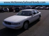 1997 White Buick LeSabre Limited #17548001
