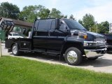 2005 Chevrolet C Series Kodiak C4500 Crew Cab Data, Info and Specs
